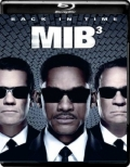 Men in Black 3 (2012) 1080p Poster