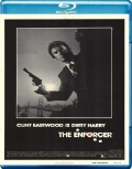 Dirty Harry: The Enforcer (1976) Poster
