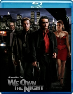 We Own the Night (2007) Poster