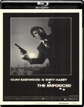 Dirty Harry: The Enforcer (1976) 1080p Poster
