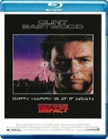 Dirty Harry: Sudden Impact (1983) Poster