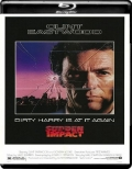 Dirty Harry: Sudden Impact (1983) 1080p Poster