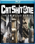 Cat Shit One (2009) Poster