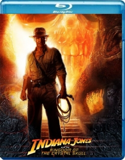 Indiana Jones and the Kingdom of the Crystal Skull (2008) Poster