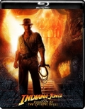 Indiana Jones and the Kingdom of the Crystal Skull (2008) 1080p Poster