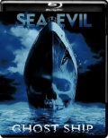 Ghost Ship (2002) 1080p Poster