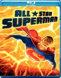 All-Star Superman (2011) Poster