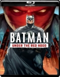 Batman: Under the Red Hood (2010) 1080p Poster