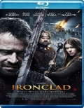 Ironclad (2011) Poster