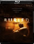 Buried (2010) 1080p Poster