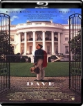 Dave (1993) 1080p Poster