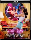 Katy Perry Part of Me (2012) 1080p Poster