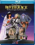 Beetle Juice (1988) Poster