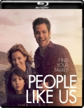 People Like Us (2012) 1080p Poster