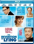 The Invention of Lying (2009) Poster