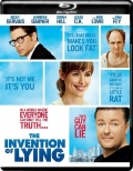 The Invention of Lying (2009) 1080p Poster