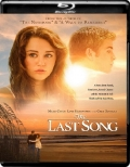 The Last Song (2010) 1080p Poster