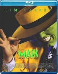 The Mask (1994) Poster