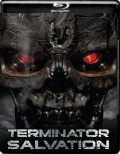 Terminator Salvation (2009) 1080p Poster