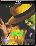 The Mask (1994) 1080p Poster