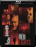 Red Lights (2012) 1080p Poster