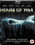 House of Wax (2005) 1080p Poster