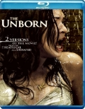 The Unborn (2009) Poster