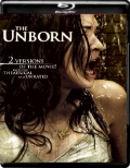 The Unborn (2009) 1080p Poster