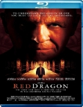 Red Dragon (2002) Poster
