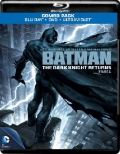 Batman: The Dark Knight Returns, Part 1 (2012) 1080p Poster