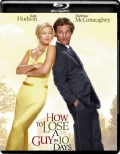 How to Lose a Guy in 10 Days (2003) 1080p Poster
