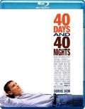 40 Days and 40 Nights (2002) Poster