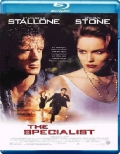The Specialist (1994) Poster