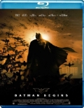 Batman Begins (2005) Poster