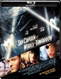 Sky Captain and the World of Tomorrow (2004) 1080p Poster
