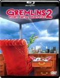 Gremlins 2: The New Batch (1990) 1080p Poster
