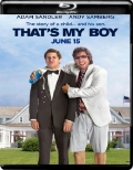 Thats My Boy (2012) 1080p Poster
