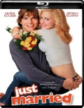 Just Married (2003) 1080p Poster