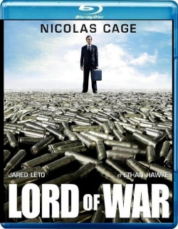 Lord of War (2005) Poster