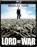 Lord of War (2005) 1080p Poster