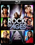 Rock of Ages EXTENDED (2012) 1080p Poster