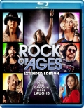 Rock of Ages EXTENDED (2012) Poster