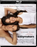 The Babymakers (2012) 1080p Poster