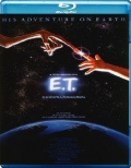 E.T.: The Extra-Terrestrial (1982) Poster