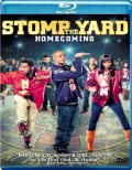 Stomp the Yard 2: Homecoming (2010) Poster