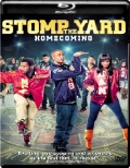 Stomp the Yard 2: Homecoming (2010) 1080p Poster