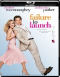 Failure to Launch (2006) 1080p Poster
