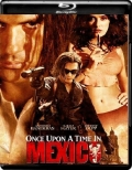 Once Upon a Time in Mexico (2003) 1080p Poster
