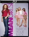 Mean Girls (2004) 1080p Poster
