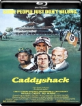 Caddyshack (1980) 1080p Poster